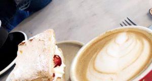 📍Hound Coffee & Eatery